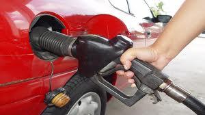 pompa carburanti