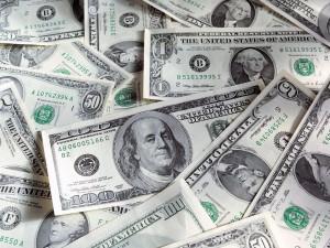 poartă comerțul cu dolari