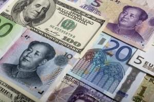 bani-euro dolari yeni