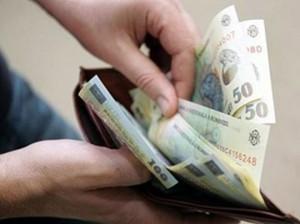 bani portofel