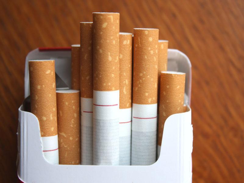 Un miliard de euro! Atat pierde statul din comertul ilicit cu tigari - 7heaven.ro