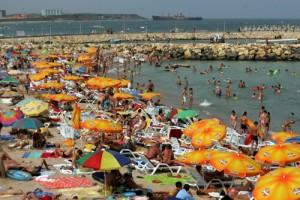litoral turisti