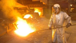 otel siderurgie