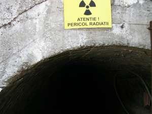 uraniu CNU