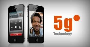 5g telefon