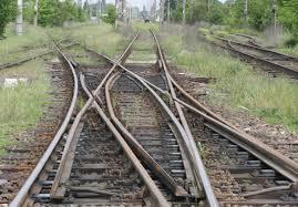 cale ferata CFR