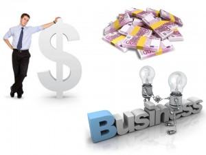 om afaceri