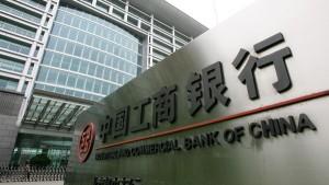 ICBC banca China