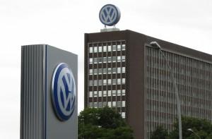 Sediu Volkswagen