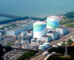 centrala nucleara Sendai Japonia