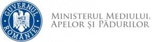 sigla ministerul mediului