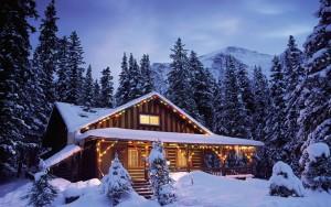 cabana_munte_iarna turism vacanta