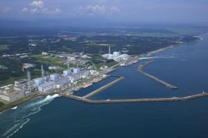 fukushima Japonia centrala nucleara
