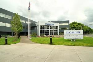Daimler SUA