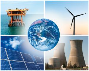 energie global