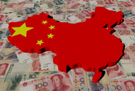 china-bani-economie